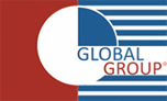 Global Group logo